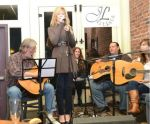 Songwrites Circle at the Bourbon Quarter November 12